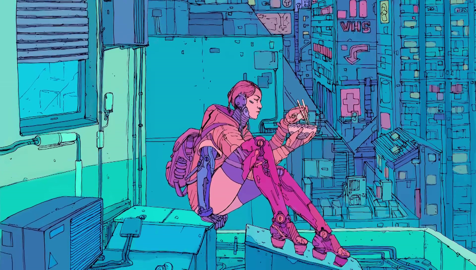 ArtFutura 2016 - Josan - The Future is Now