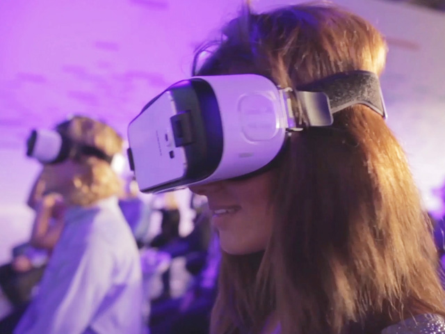ArtFutura 2016 - Virtual Reality