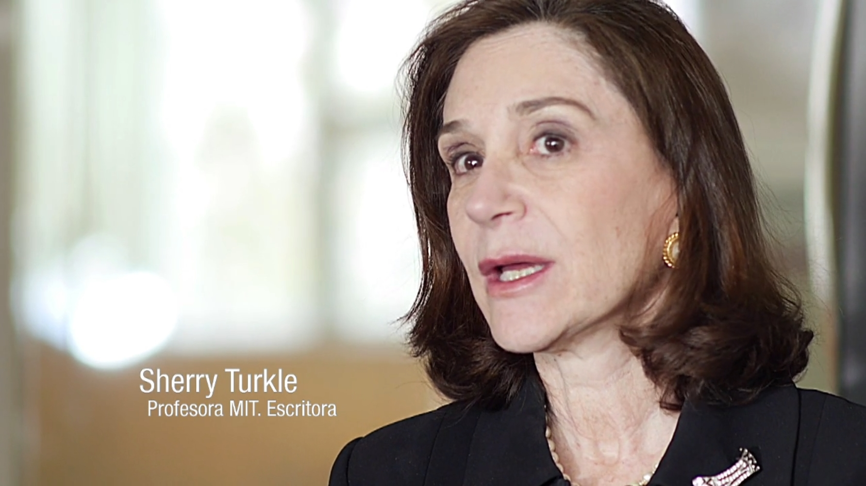 Digital Promise - Sherry Turkle