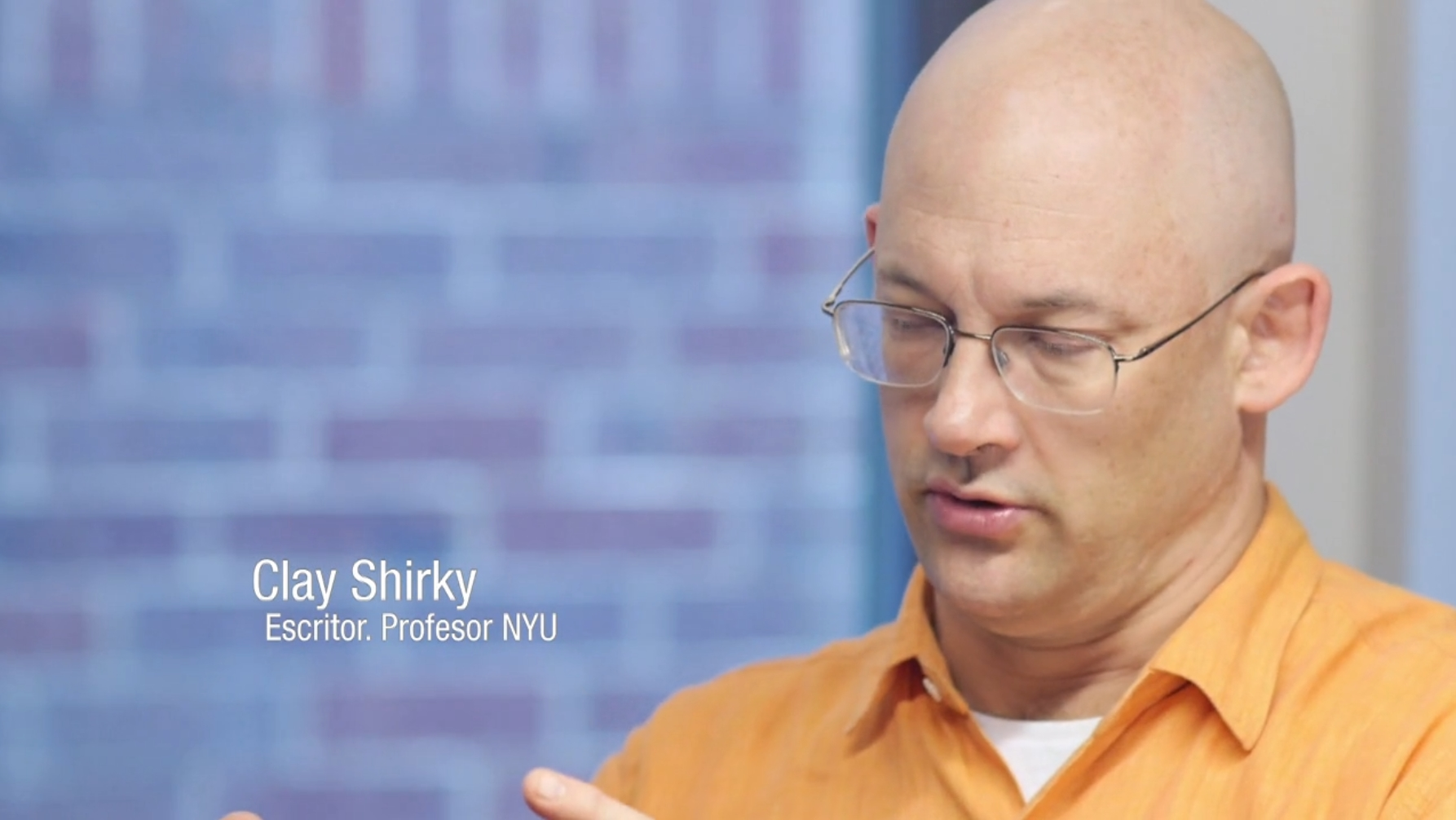 Digital Promise - Clay Shirky