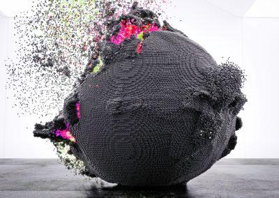 Maxim Zhestkov - Supernova